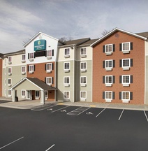 WoodSpring Suites Asheville