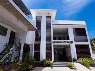 Saint Nicolas Inn Cagayan de Oro