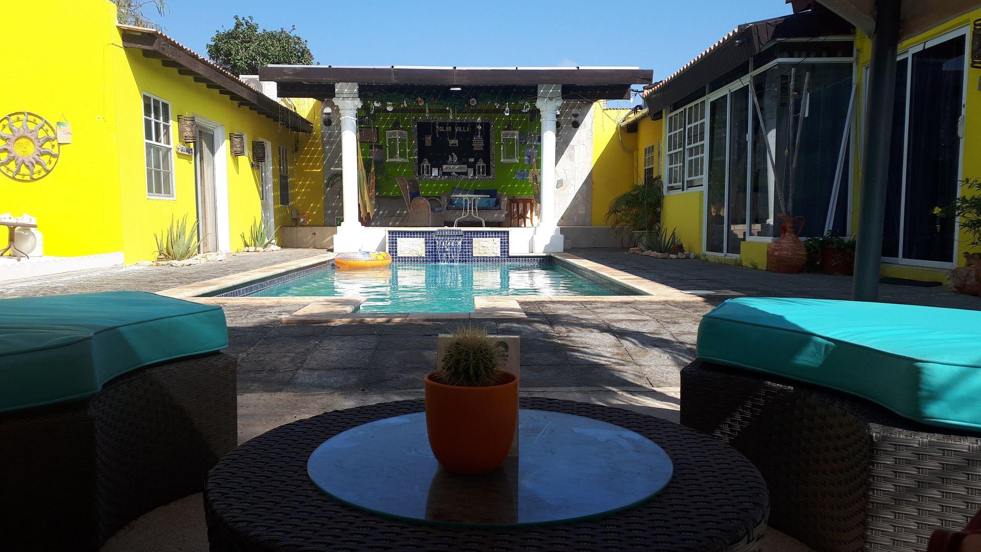 Solar Villa