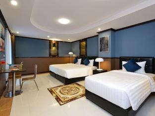 Media Hotel & Residence Bangkok