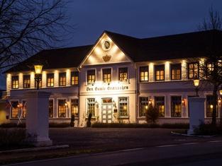 Den Gamle Grænsekro Inn