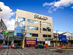 Falcão Hotel e Restaurante