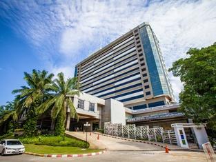 The Twin Lotus Hotel