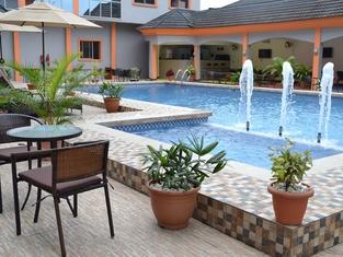 Warri Wetland Hotel