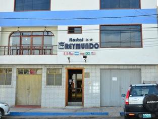 Hostal Don Reymundo