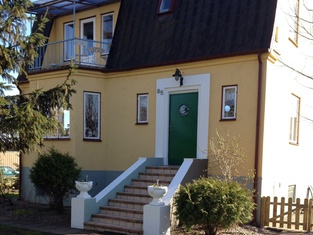 Vivans Bed and Self Catering