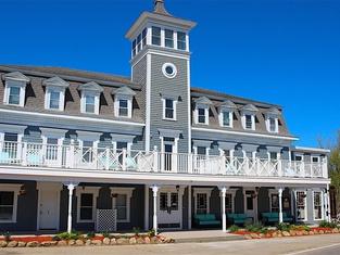 Hotel Manisses