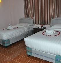 โรงแรมมัน ชเว ลี