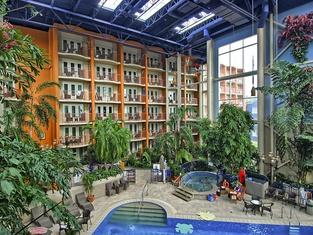 Lhotel Quebec