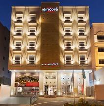 华美达温德姆阿可贺巴阿卜杜拉国王街酒店