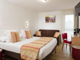 Hotel The Originals Béziers Est Le Pavillon (ex Inter-Hotel)