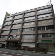 Kyodo Omachi Building Omachi-So
