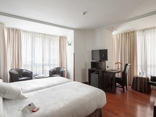 Hotel Yoldi