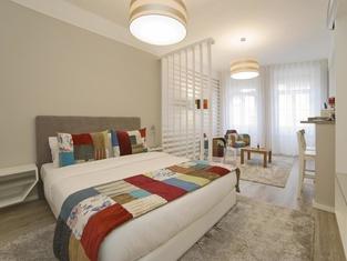 Your Opo Capela Apartments