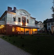 Гостиница «Каркушин Дом»