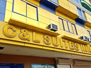 C & L Suites Inn