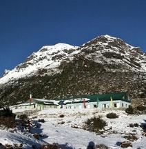 Yeti Mountain Home Thame