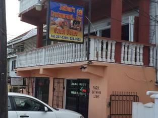 Julian Guest House