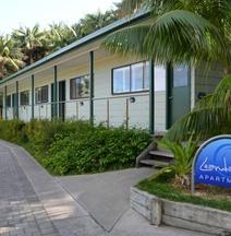 Leanda Lei - Lord Howe Island