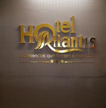 Hotel Atlantis 2