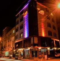 STS Hotel Luleburgaz