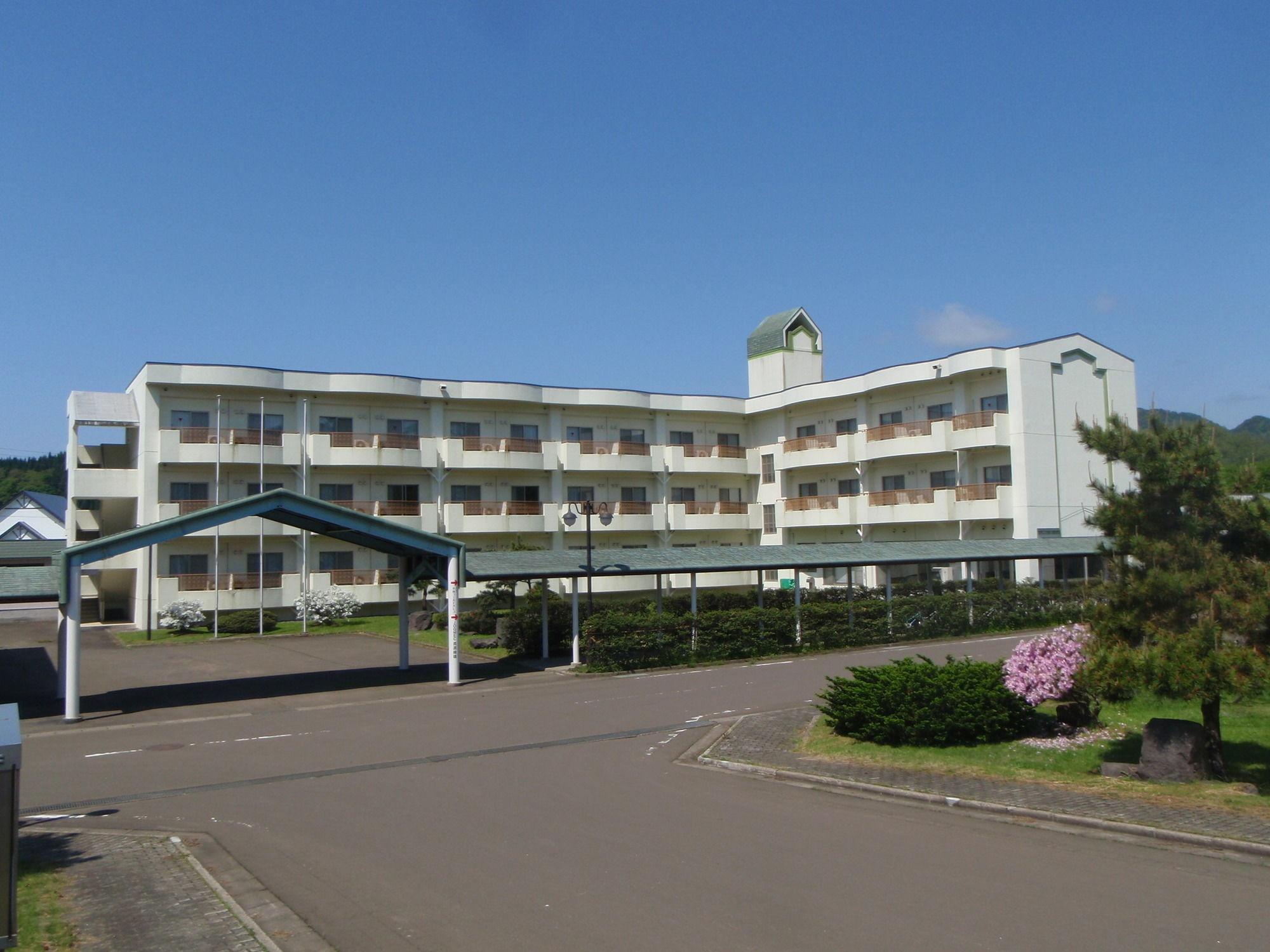 โรงแรมโคซากะ โกลด์ พาเลซ