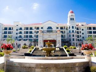 Country Garden Phoenix Hotel Tongliao