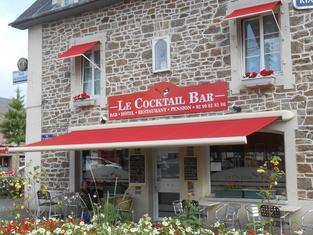 Hôtel Restaurant Le Cocktail Bar