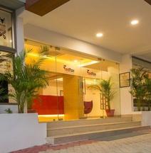 Red Fox Hotel -Tiruchirappalli