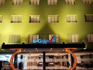 Dgrande Hotel Batam