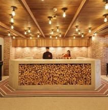 札幌放鬆飯店及酒吧