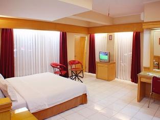 โรงแรมฮางตัวห์