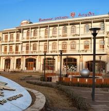 Отель «Копала Рике»