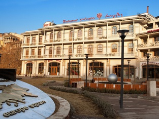Kopala Rikhe Hotel