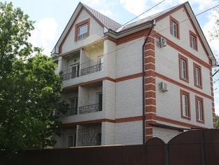 Apartments Galactika