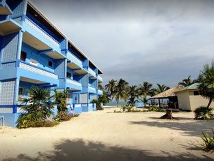 Anchorage Beach Resort Caye Caulker