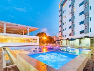 Hotel MS Blue 66