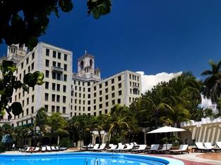 ホテル ナショナル デ キューバ