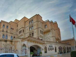 Hotel El-Ruha