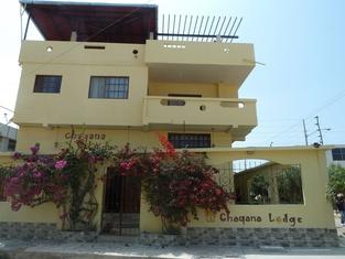 Chaqana Lodge