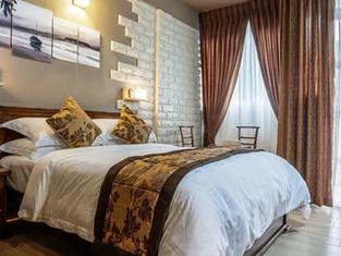 威諾瓦馬爾代夫酒店