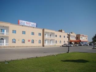 Atlas Hotel Apartments (Sohar)