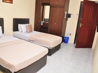 Al Quds Hotel
