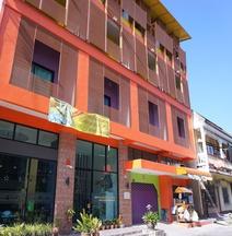 Pama House Apartment