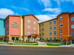 Aspen Suites Hotel Sitka