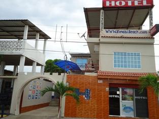 Ronabi Beach Hotel