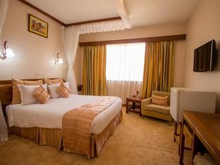 Sirikwa Eldoret Hotel