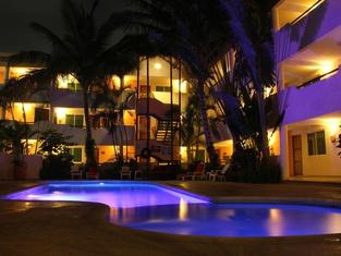 Hotel Palapa Palace