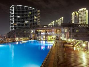 Visun Royal Yacht Hotel