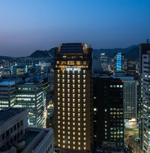 ENA Suite Hotel Namdaemun